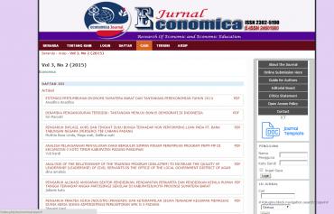 ejournal STKIP PGRi Sumatera Barat