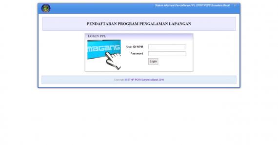7. Sistem Informasi PL Kependidikan